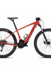 Turbo Levo Hardtail 29 RED