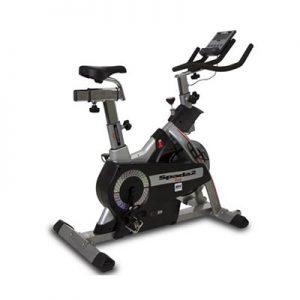 Bicicleta Ciclismo Indoor BH Spada II Kinomap 1