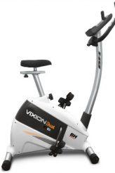 Bicicleta Estática BH Vixion Dual 1