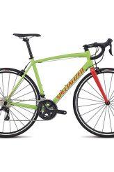 allez e5 sport_green