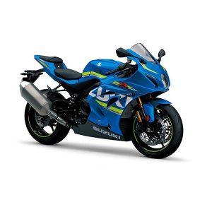 gsx-r1000 blue